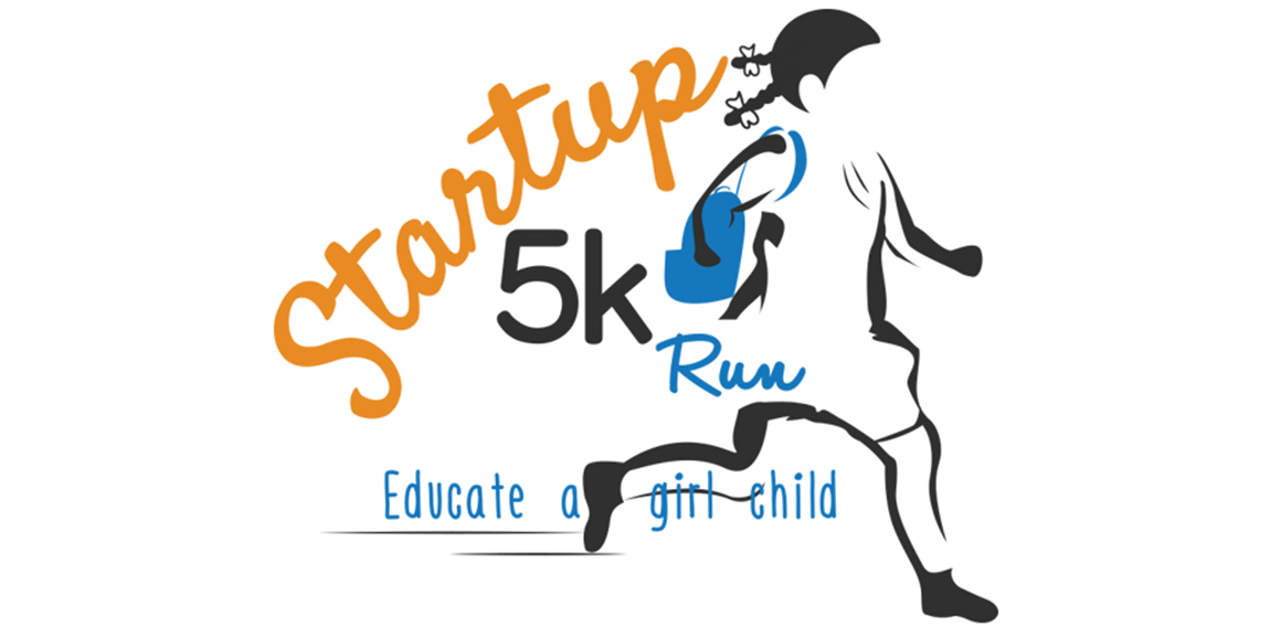 Startup 5k Run
