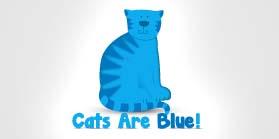 Catsr Blue