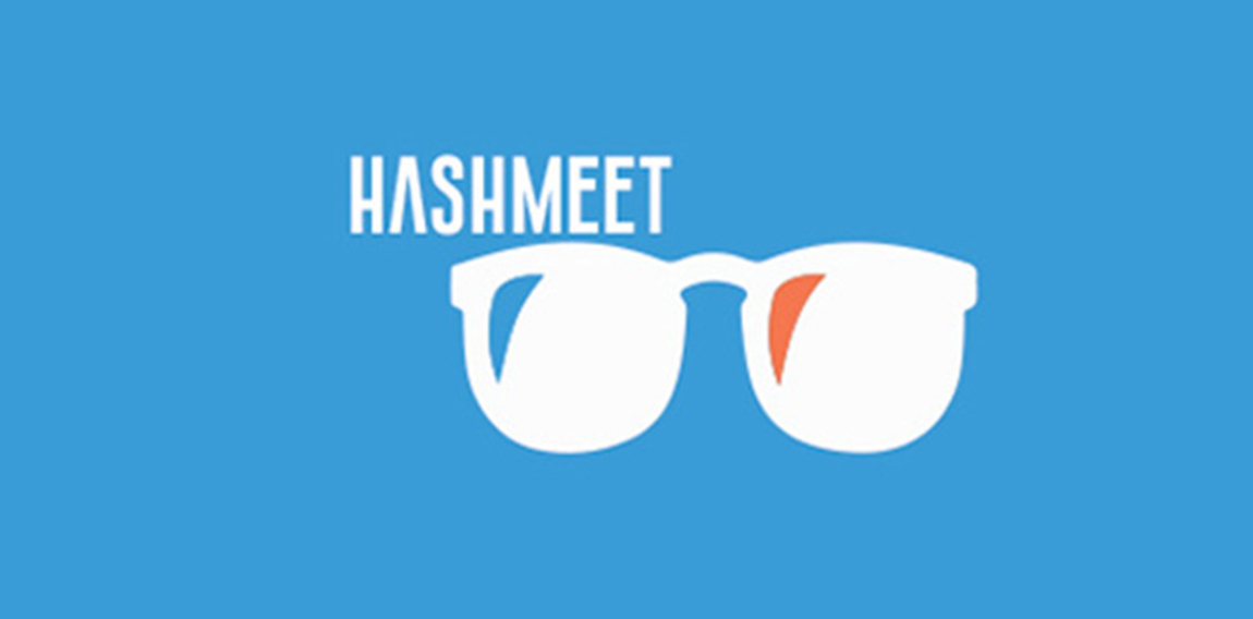 Hashmeet Logo