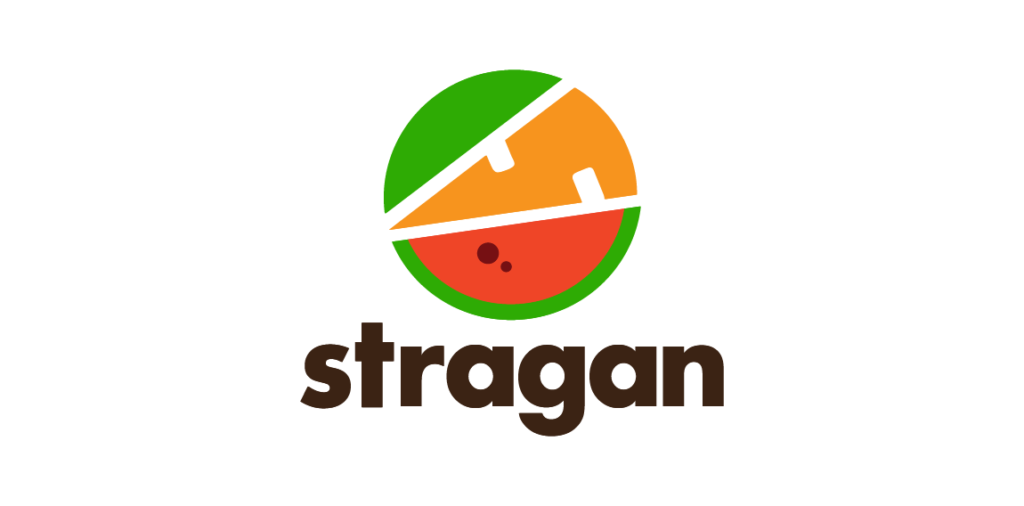 stragan – grocery store