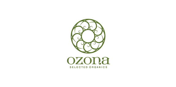 Ozona-selected organics