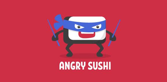 Angrysushi
