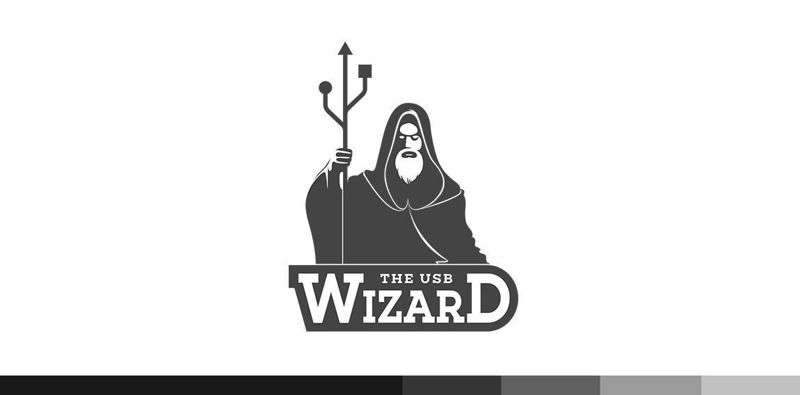 The USB Wizard
