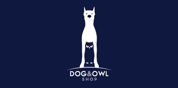 Dog & Owl Shop
