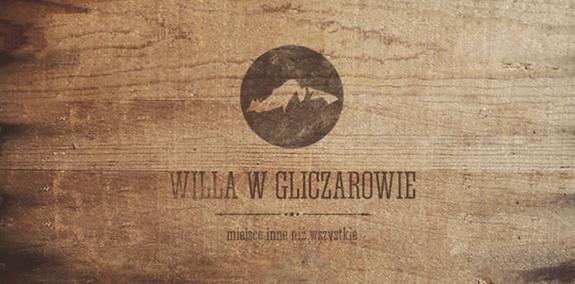 Willa w Gliczarowie