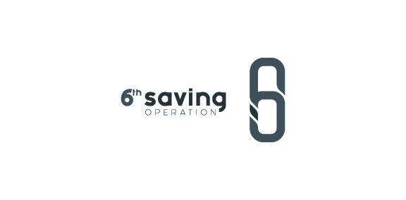Sixth Saving Operation